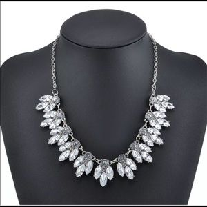 Blythe Necklace